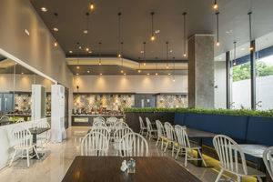 Hotel 88 Kedungsari ( Kedungdoro ) Surabaya - Restoran