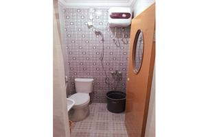 MH Homestay Sibolga - Bathroom