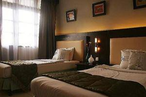 Hotel Tirta Sanita Kuningan - Room