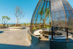 ZEN Premium Nusa Dua Pratama 2 Bali - Lounge