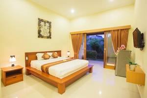 Ayu Guest House 2 Bali - Kamar