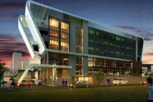 The Atrium Hotel and Resort Yogyakarta - Eksterior