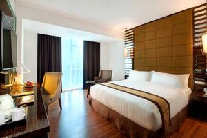 The Atrium Hotel and Resort Yogyakarta - Deluxe King room