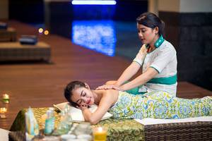 The Atrium Hotel and Resort Yogyakarta - Spa By The Pool