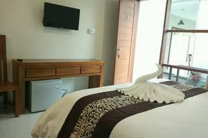 Sweet Corner Guest House Bali - Kamar Tidur