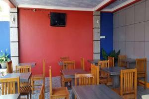 Hotel Bintang Redannte Garut - Restaurant