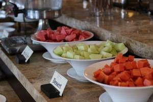 Samala Hotel Jakarta, Cengkareng Jakarta - sarapan prasmanan