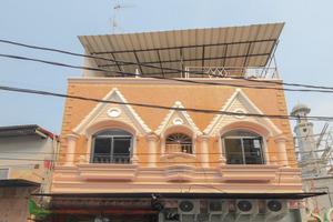 Sky Residence Mangga Besar 1 Jakarta