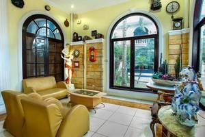Hotel Batu Permai Malang - Interior