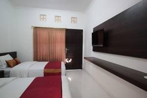 Bakung Sunset Hotel Bali - Kamar