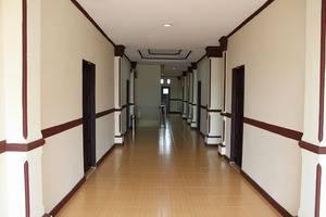 Grand Blang Asan Hotel Pidie - Koridor