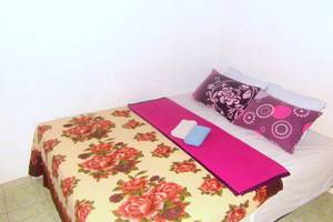 Ki Agung Presties Hotel Yogyakarta - Tempat tidur Standard