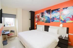 Sinar Sport Hotel Bengkulu - Kamar Deluxe