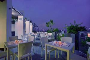 favehotel Kemang - Rooftop Resto