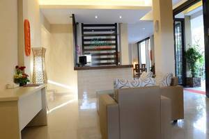 Dante Guest House Bali - Resepsionis