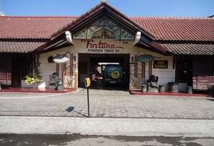 Fortuna Jogja Guest House