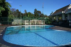 Villa Sabrina Bumi Ciherang Cianjur - 5