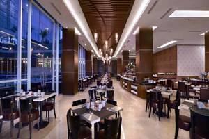 The Alana Yogyakarta Hotel Yogyakarta - Andrawina Restaurant