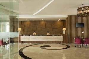 The Alana Yogyakarta Hotel Yogyakarta - Resepsionis