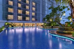 The Alana Yogyakarta Hotel Yogyakarta - Kolam Renang