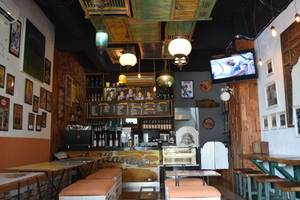 The Alana Yogyakarta Hotel Yogyakarta - coffee shop