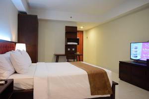 The Alana Yogyakarta Hotel Yogyakarta - Bathroom