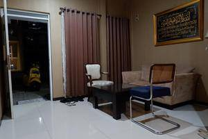 Twin House Bandung
