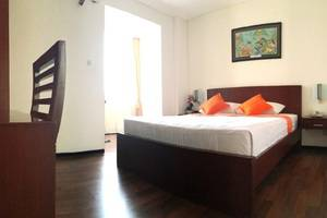 Helios Hotel Malang - Executive Room