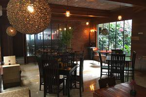 Helios Hotel Malang - Cafe and Restaurant