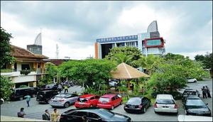 Puri Perdana Hotel