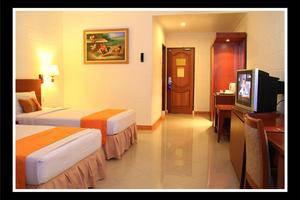 NIDA Rooms Balikpapan Klandasan - Kamar tidur