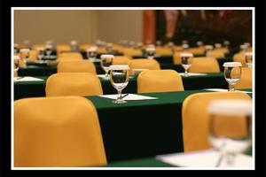 NIDA Rooms Balikpapan Klandasan - Ruang Rapat