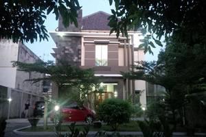 Rumah Amanah Homestay Syariah Yogyakarta - Eksterior