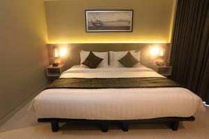 El Royale Hotel & Resort Banyuwangi Banyuwangi - Room