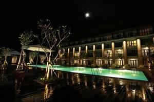El Royale Hotel & Resort Banyuwangi Banyuwangi - Pool
