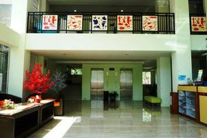 Transformer Center Malang - Lobby