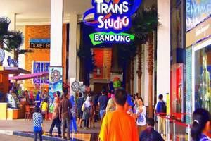 Grand Malabar Hotel Bandung - Lingkungan Sekitar