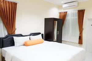 BASUDIRA Homestay Malang Malang - Room