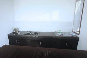 Yuliati Villa Kutuh Bali - Dapur