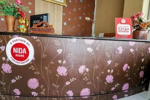 NIDA Rooms Penga Yoman 2 Makassar - Resepsionis