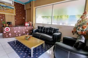 NIDA Rooms Penga Yoman 2 Makassar - Loby