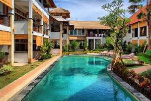 Ecosfera Hotel Bali - Ecosfera Hotel Bali