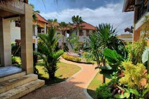 Ecosfera Hotel Bali - Sekeliling Hotel