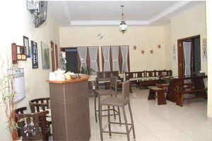 Omah Semar Yogyakarta - interior