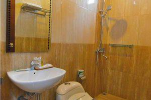 Omah Semar Yogyakarta - Standard Bathroom