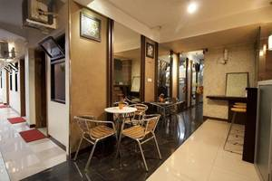Mine Home Hotel Cihampelas Bandung - Lobi