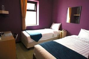 Mine Home Hotel Cihampelas Bandung - Kamar tamu