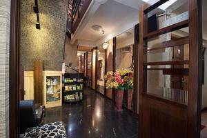 Mine Home Hotel Cihampelas Bandung -