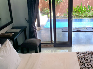 Lavender Villa & Spa managed by The Kanjeng