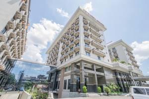 Hotel Mega Anggrek Jakarta - Bangunan